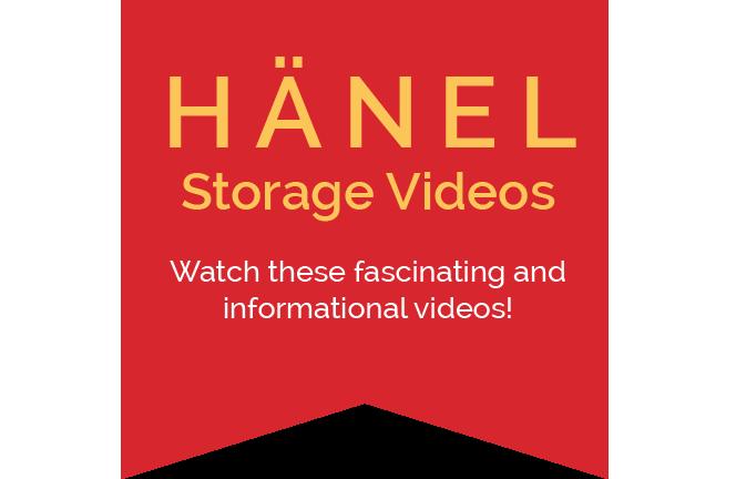 Watch Hanel Healthcare Videos