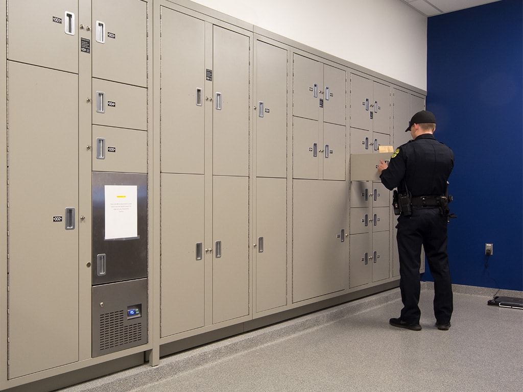 Six Tips For Planning Evidence Room Storage Patterson Pope