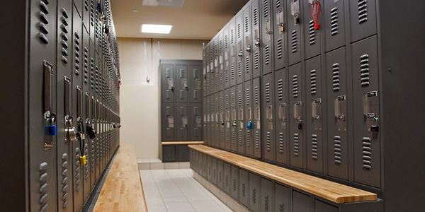 Personal Duty Lockers for Public Safety Personnel