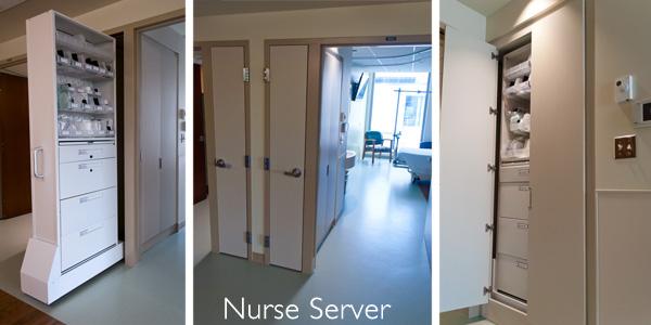 Nurse Server