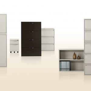 Lateral Filing Cabinet Options