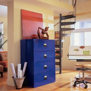 Fire Proof Cabinets are versatile