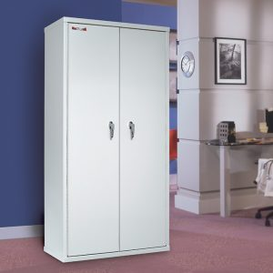Fire Proof Cabinets protect against severe damages