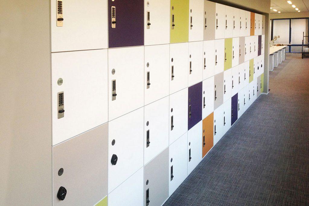 Day Use Lockers Small Lockers Amp Temporary Storage