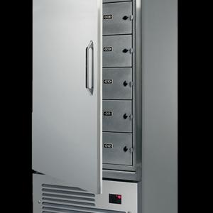 Refrigerated Lockers