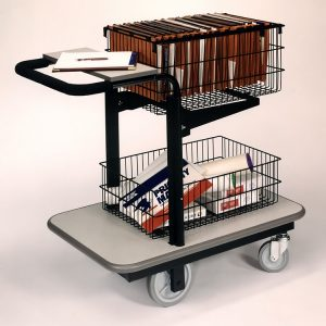 Delivery Mail carts