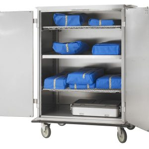 Medical Case Cart are highly functional and maneuverable