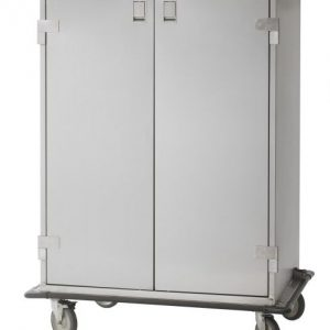 Medical Case Cart