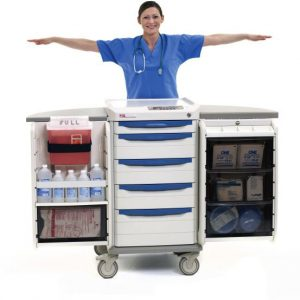 Medical Procedure Carts