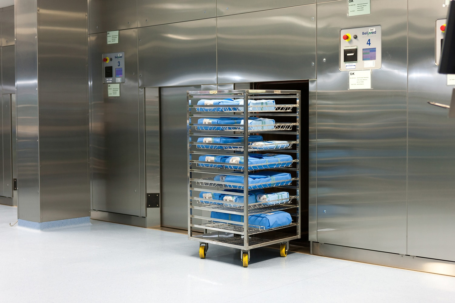 Belintra Storage Solutions
