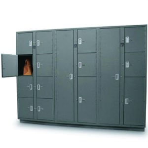 Evidence Lockers by Spacesaver