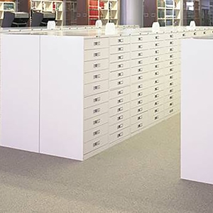 Media Storage Cabinets are built to last
