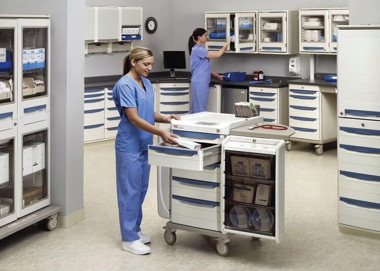 procedure carts overview