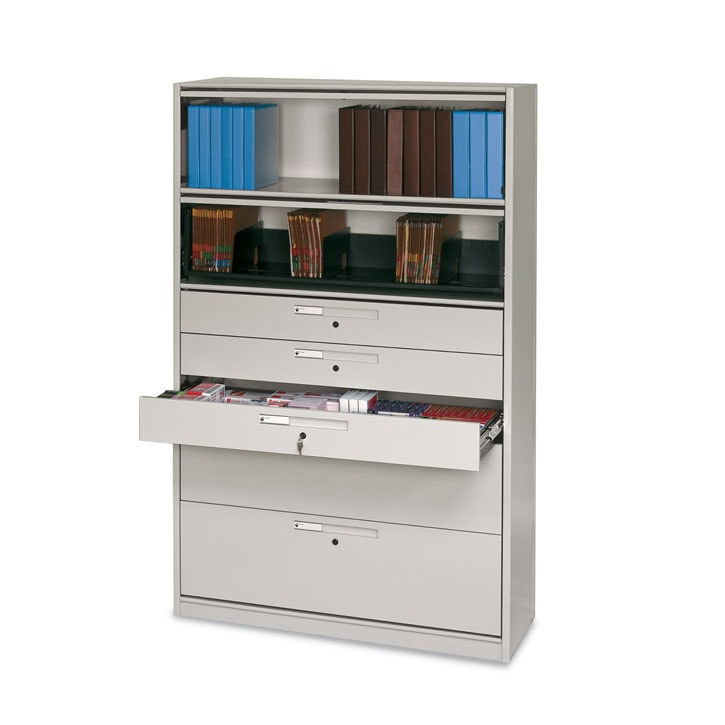 Modular drawer cabinets-shelving with drawers