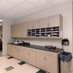 Adjustable shelves and Organization solution