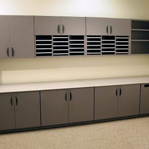 Organizing Modules