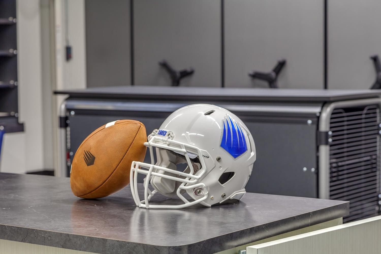 IMG Training Academy: Sports Storage