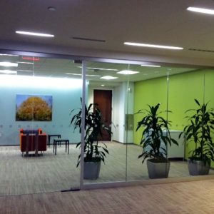 genius and lightline movable walls