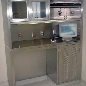 Stainless Steel Cabinets designed for your needs