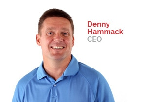 Denny Hammock, CEO | Patterson Pope