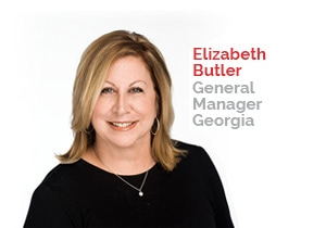 Elizabeth Butler, General Manager, Georgia | Patterson Pope