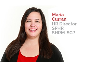 Maria Curran, HR Director, SPHR, SHRM-SCP | Patterson Pope