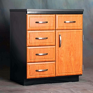 Powder Coated Steel Cabinets