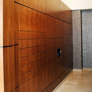 Smart Lockers are designed to meet your needs