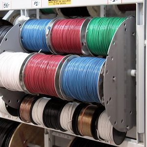 Wire Carousel Vidir