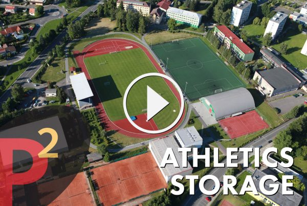 Athletic Storage Videos