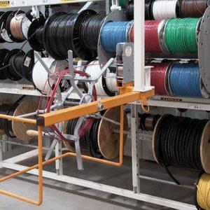 Wire Carousel Industrial Vertical Carousel Vidir