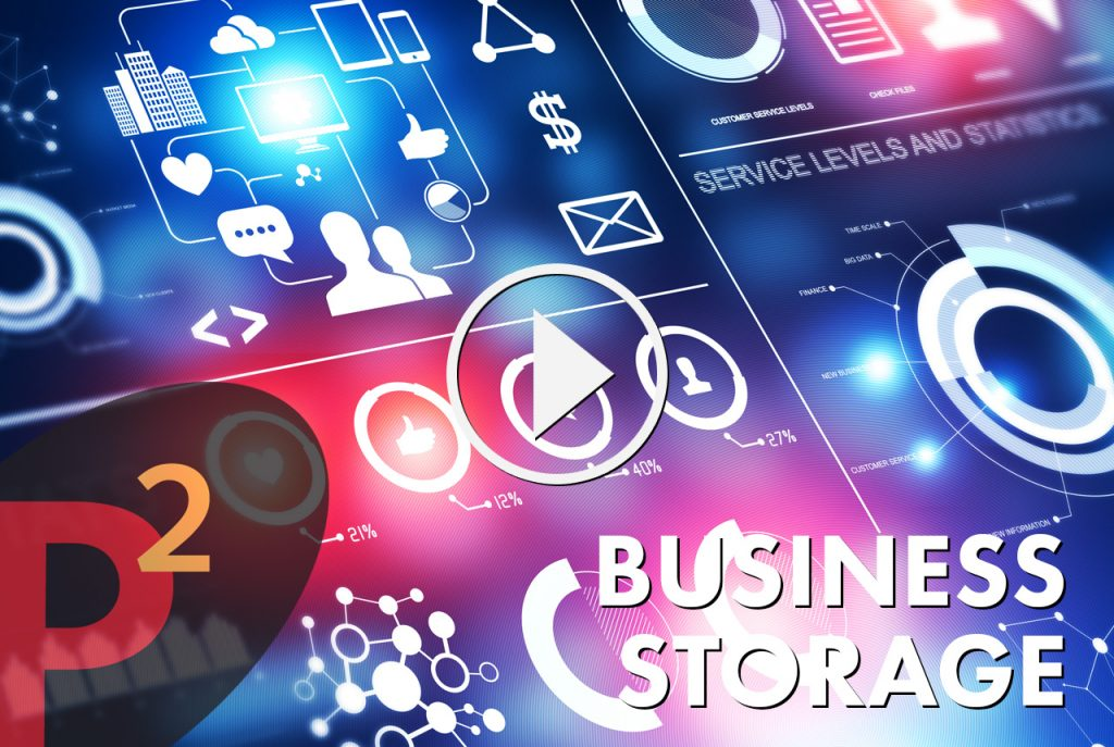 Advancements in Business Storage
