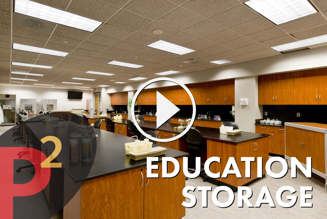 Advancements in Education Storage