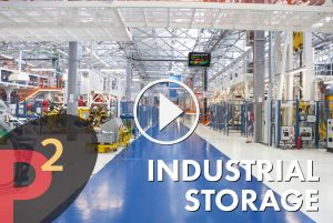 Advancements in Industrial Storage
