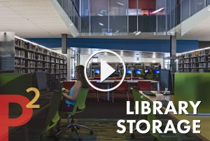 Advancements in Library Storage