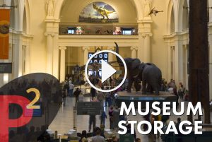 Advancements in Museum Storage
