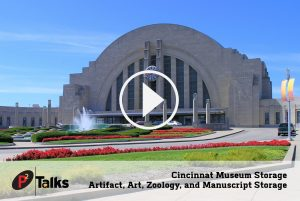 Cincinnati Museum Center Video]