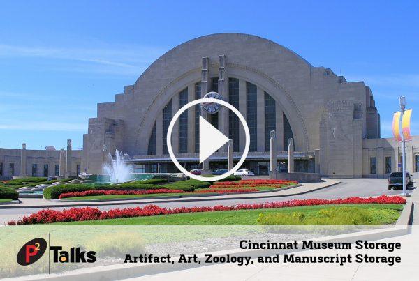 Cincinnati Museum Center Video]