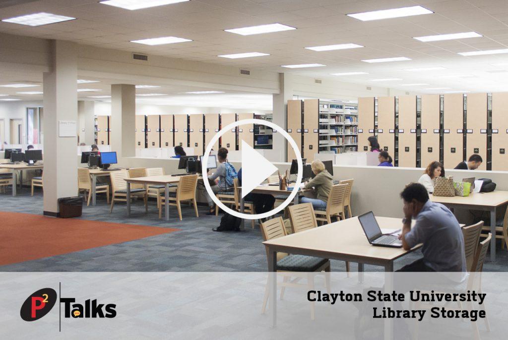 Clayton State University Library