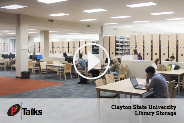 Clayton State University Library
