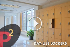 Day-Use Lockers