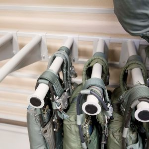Racks-for-Military-Parachute-Storage