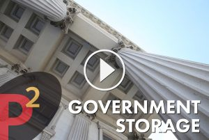 Government Storage