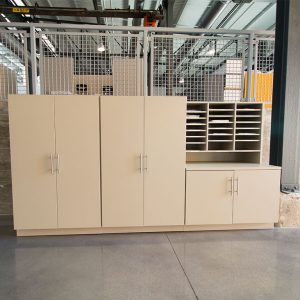 Modular Cabinets and Sorters