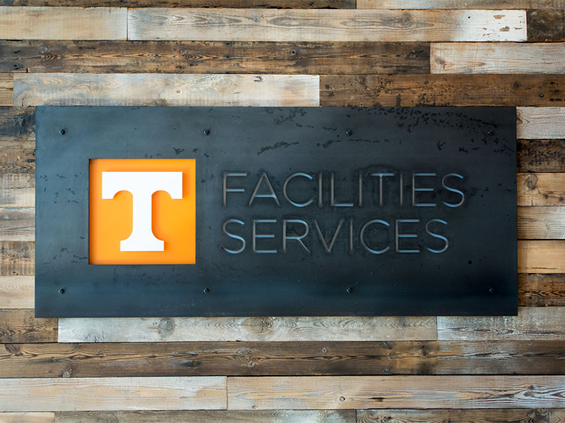University of Tennessee: Facilities Services