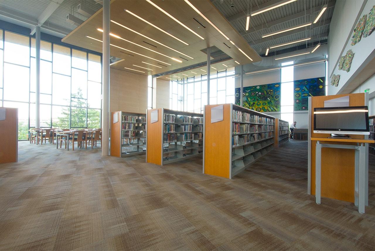 Dayton, Ohio Library