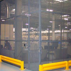 Security-Enclosure