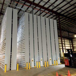 XTend HighBay Storage System