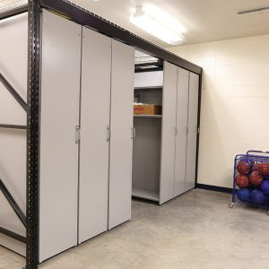 Compact-storage-for-physical-education