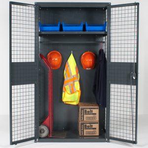 Secure-Wire-Industrial-Lockers